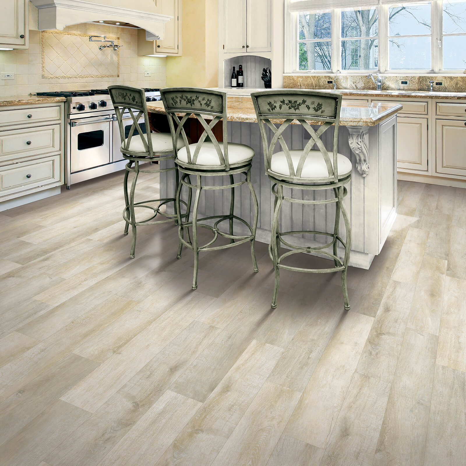 Hardwood Flooring | Wacky's Flooring