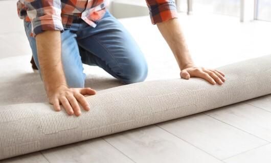 Carpet installation Dartmouth, NS | Wacky's Flooring