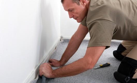 Carpet installation | Wacky's Flooring