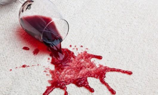 Stain on Carpet | Wacky's Flooring