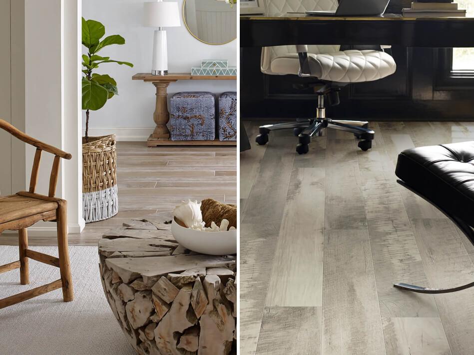 Laminate styles | Wacky's Flooring