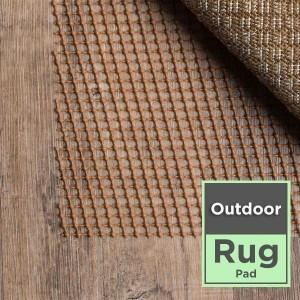 Outdoor Area Rug pad | Wacky's Flooring