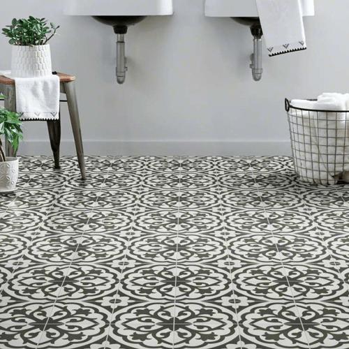 Shaw Tile | Wacky's Flooring