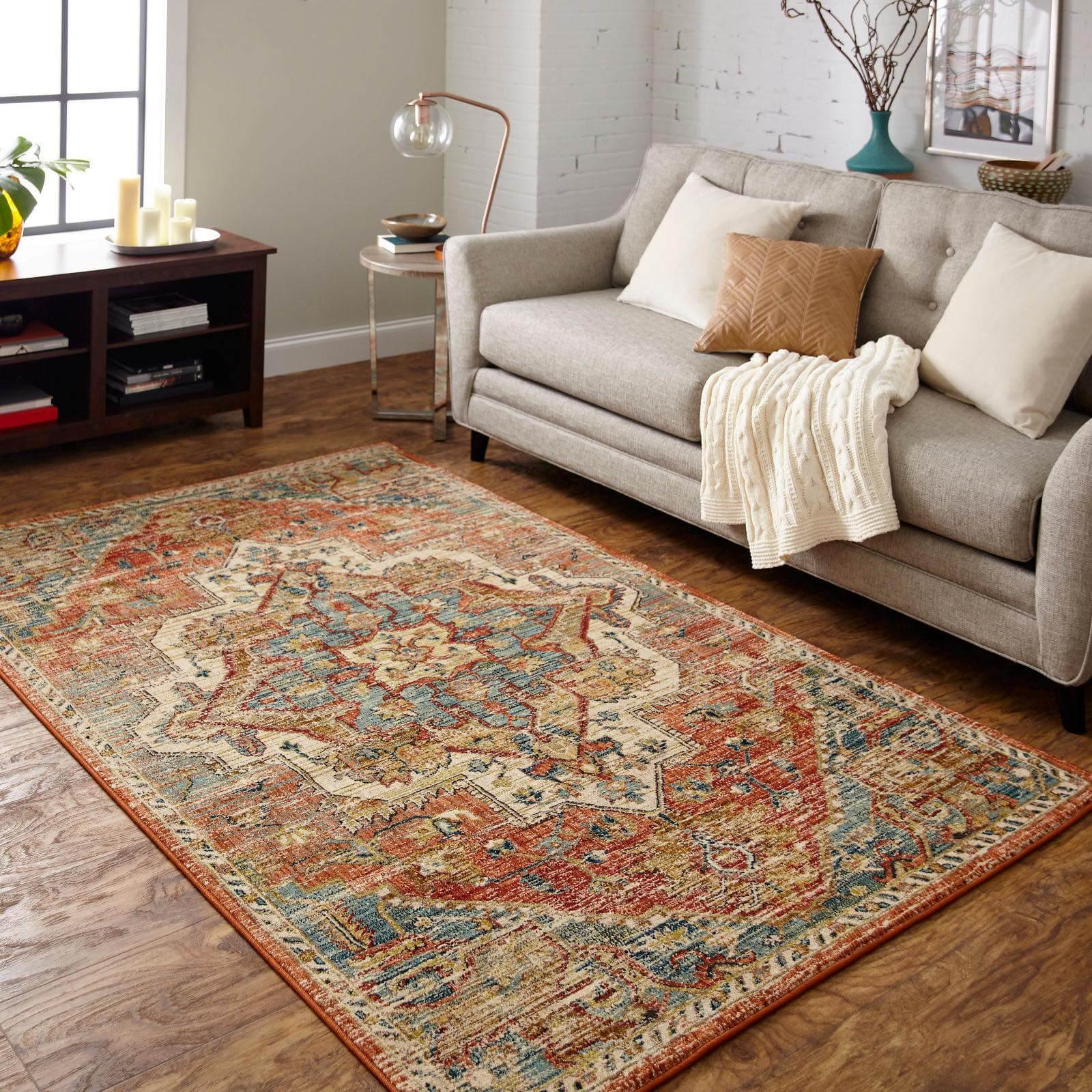 Karastan Area Rug | Wacky's Flooring