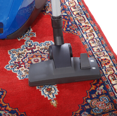 Rugs maintenance | Wacky's Flooring