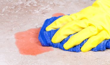Tile cleaning | Wacky's Flooring