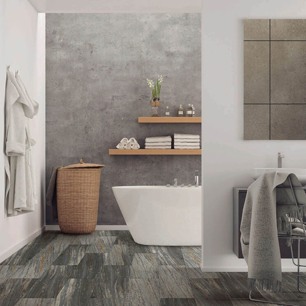 Bathroom flooring | Wacky's Flooring & Lighting