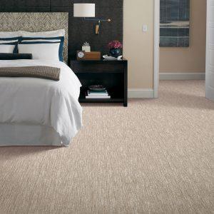 New carpet in bedroom   Wacky's Flooring