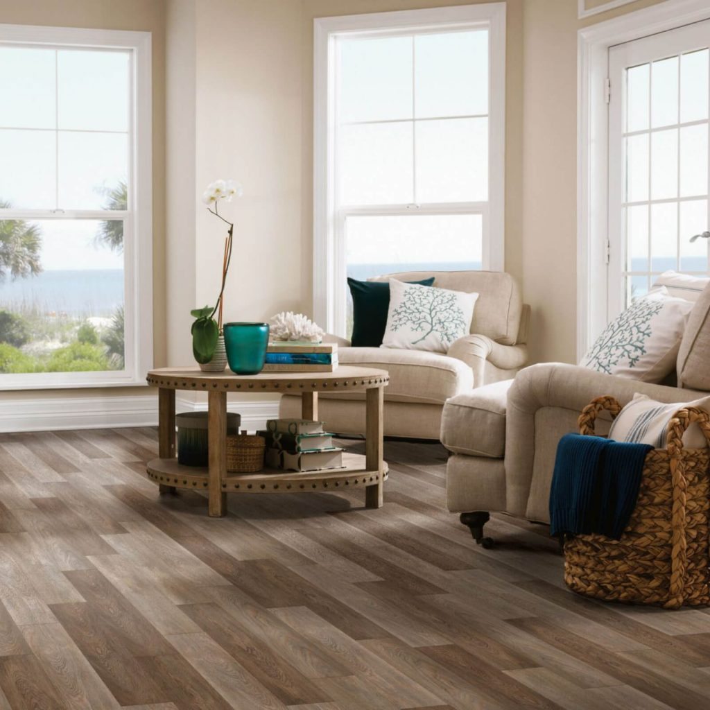 Preparing Your Home for Spring | Wacky's Flooring