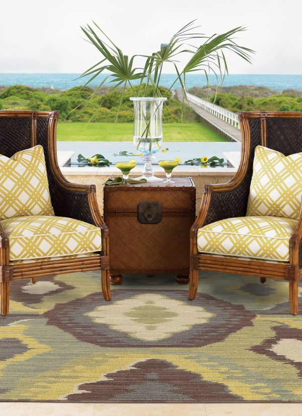 10 Outdoor Rugs You'll Love | Wacky's Flooring