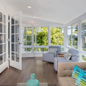 Designing the Perfect Sunroom   Wacky's Flooring
