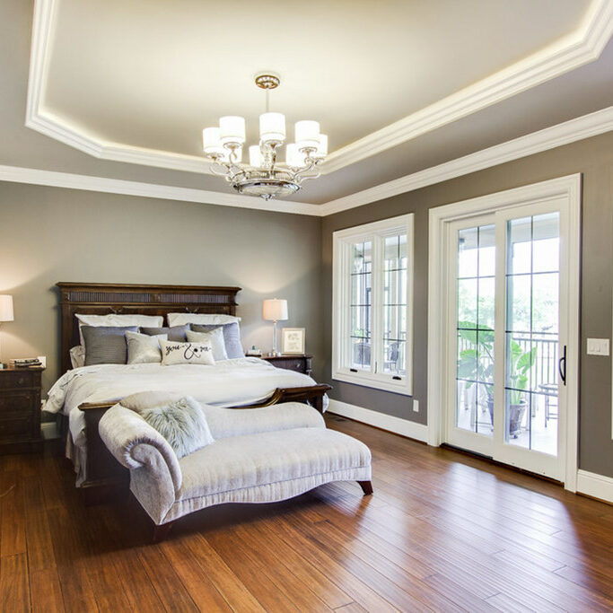Bedroom Flooring | Wacky's Flooring