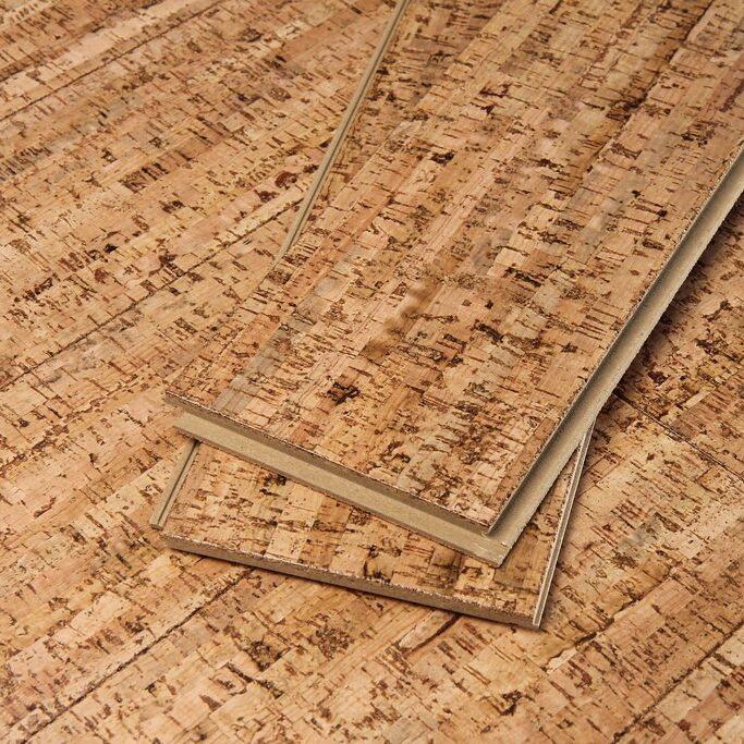 Shoreline cork flooring | Wacky's Flooring