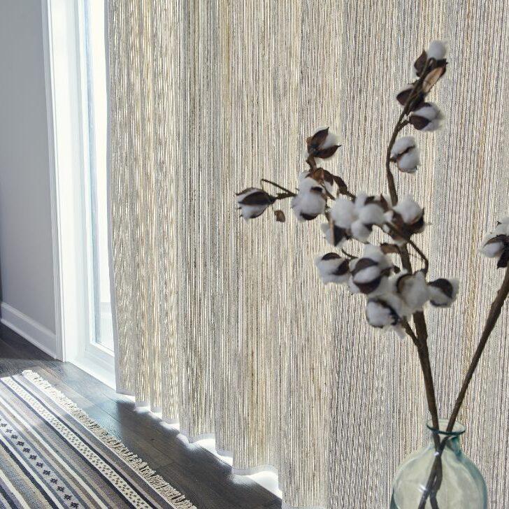Curtain | Wacky's Flooring & Lighting